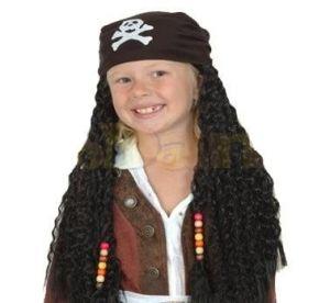 Перука Пират 2
