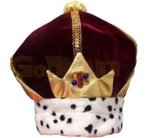 Карнавален аксесоар - Кралска корона
