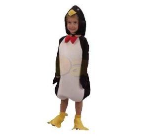 Карнавален костюм - Пингвинче