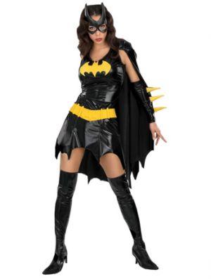 Карнавален костюм - Секси Жена Батман