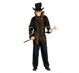 Карнавален костюм - Готическа смърт