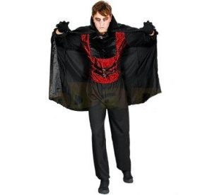 Карнавален костюм - Вампир