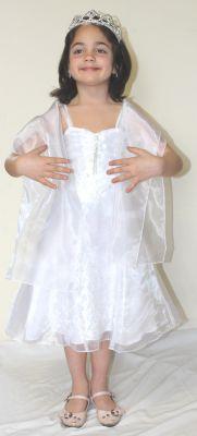 Бяла принцеса