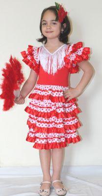 Испанско момиче