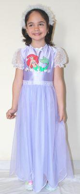 Принцеса Ариел