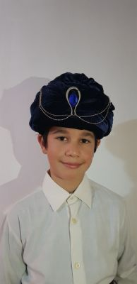Султанска шапка