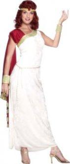 Карнавален костюм - Римска императрица 2