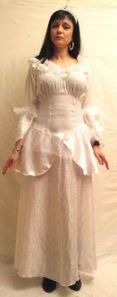 Карнавален костюм - Снежанка 2